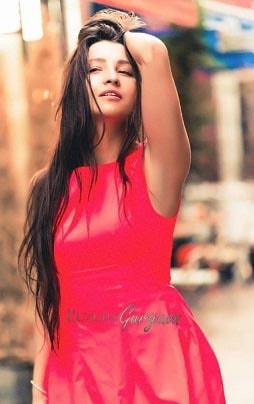 Isabelle call girls in Gurgaon
